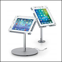 retail ipad and tablet mounts for retail 200