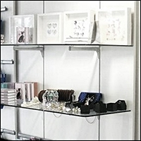 retail slotted wall standards hardware 200