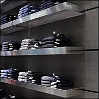steel shelving options 200