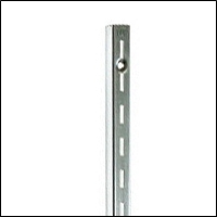 universal slotted wall standard hardware for retail 200