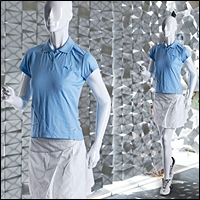 walking male or female mannequin displays 200