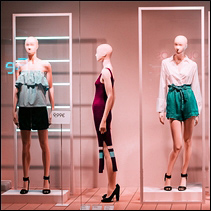 womens mannequins 200