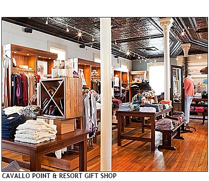 Cavallo Gift Shop Main 100