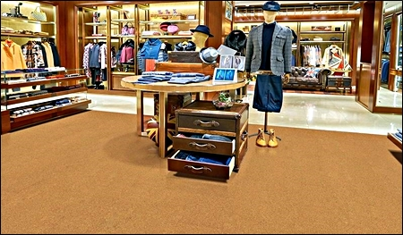 Retail Cork Flooring Header