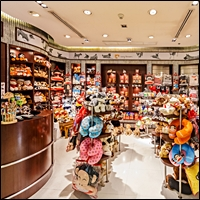 Hotel Gift Shop Gallery of Stores 200