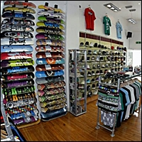 Skate Shop Gallery of Stores 200