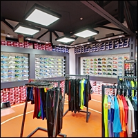 Sporting Goods Gallery of Stores 200