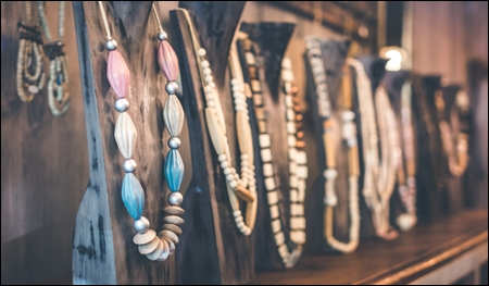 wood jewelry displays for retail header